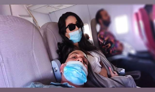 علاء الشابي مريض