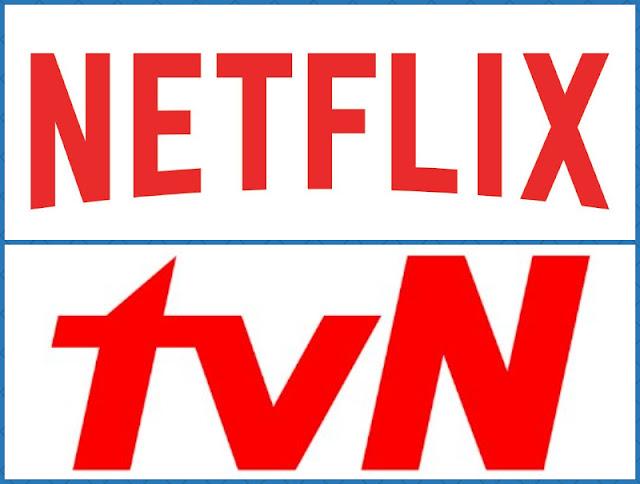 Netflix網飛進入韓劇市場 成為資金最大來源