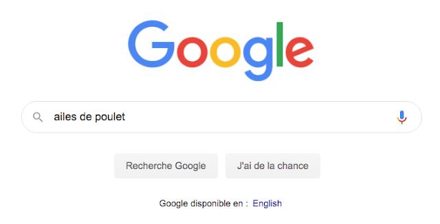 Les recettes de Super Bowl les plus recherchées sur Google Canada