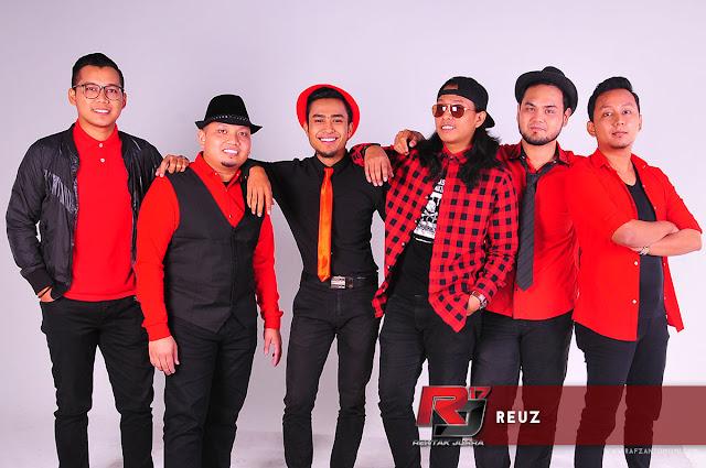 Rentak Juara 2017 - 10 Band Bertanding Untuk Gelaran Rentak Juara 2017 !