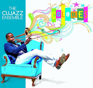 The Cujazz Ensemble: Colores / stereojazz
