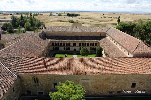 Convento de Santo Domingo, Caleruega, Burgos