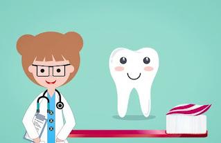 Tips Menjaga Kesehatan Gigi Agar Tetap Kuat
