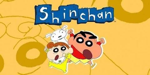 All Shinchan Hindi Movies Download in HDRip[480P - 720P] - KatmovieHD