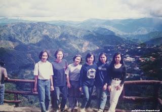 gaslighthouse.blogspot.co.uk Walder Baguio City University of the Philippines