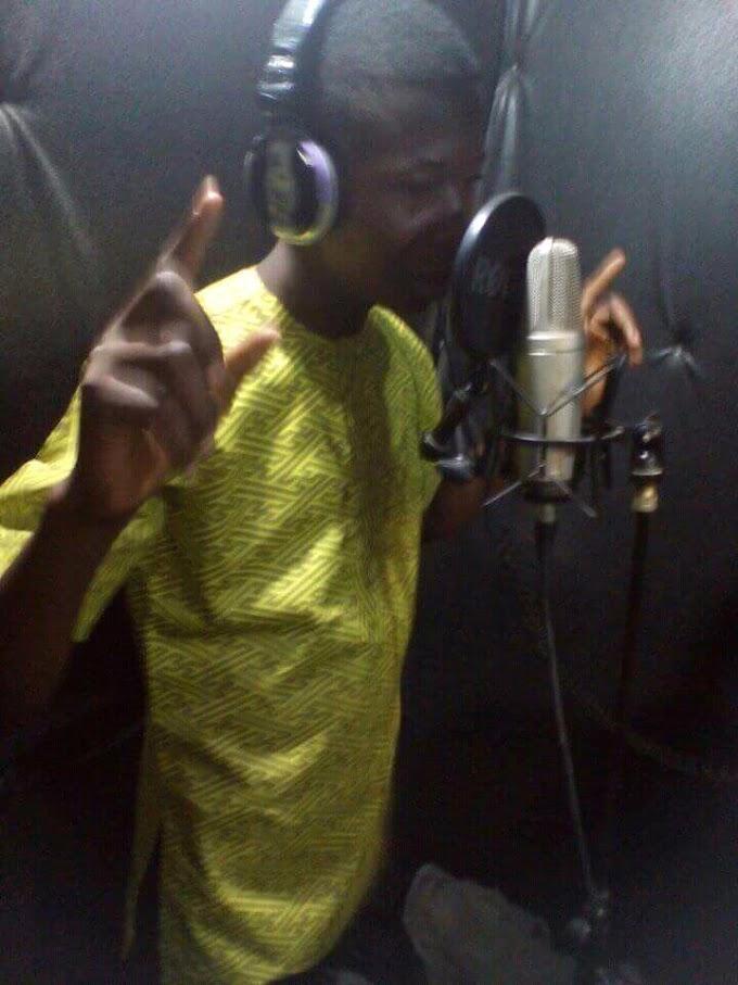 DOWNLOAD MP3 : MrPaul OG _ I Love You Lord + Chukwu Ebuka