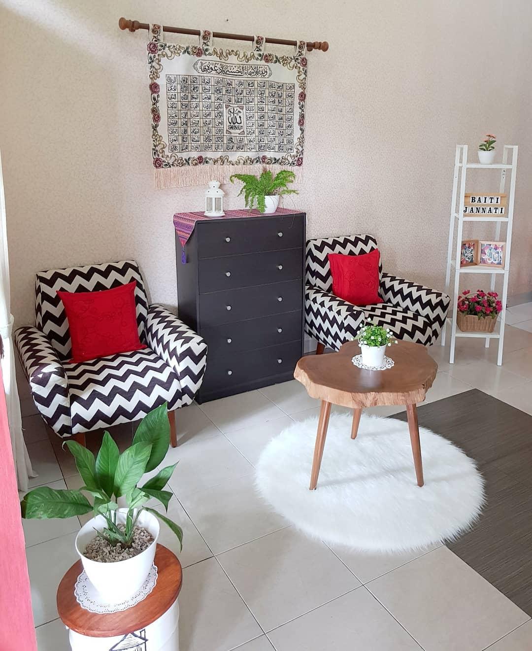 Rak Sudut Ruang Tamu Susun Serba Guna Pesan Hiasan Dinding Rumah Silahkan Whats 08568160677