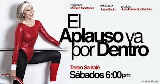 POS1 El aplauso va por dentro | Teatro Santa Fe