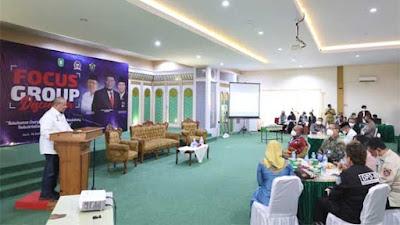 Ketua DPD RI Sebut Energi Faktor Penting untuk Ketahanan Nasional