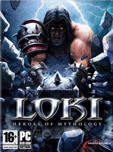 Loki: Heroes of Mythology - PC (Download Completo em Torrent)