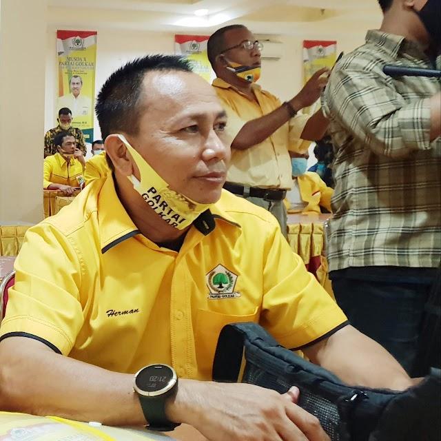 Dukung Paslon Lain , Dua Kader Golkar Ini Ternyata Bukan Pengurus Partai || dutametro
