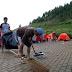 Peringati Hari Bumi, Sihar Kampanyekan Camping Bersih Bersahabat pada Alam