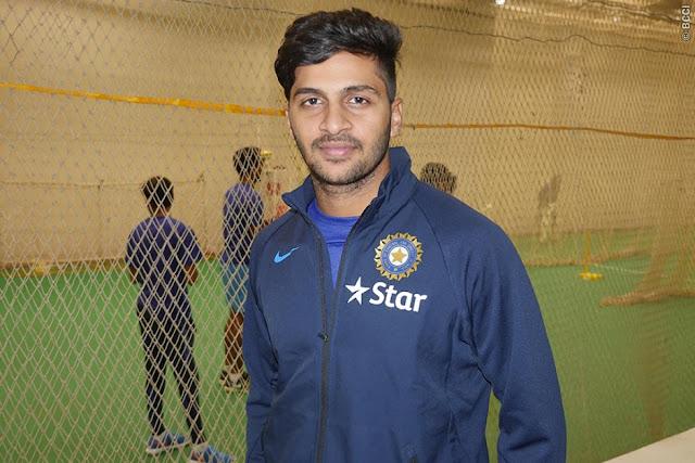 Shardul Thakur | Biography | Age | Wiki | IPL | Bio | Career |