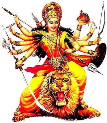 das bhuji mata shera wali image download devi ka wallpaper download HD