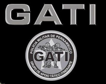 Acusado de assalto é detido com moto, em Santa Cruz do Capibaribe