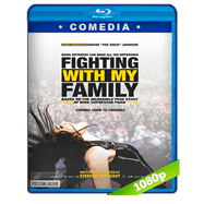 Luchando con mi familia (2019) BRRip 1080p Audio Dual Latino-Ingles