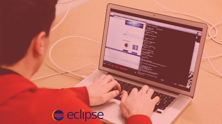Online Eclipse Java Ide