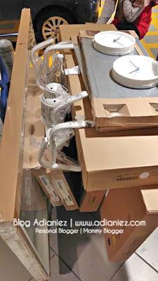 Ikea Lagi | Laskopek Before Raya