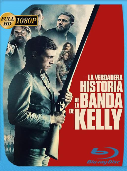 (True History of the Kelly Gang) La verdadera historia de la banda de Kelly (2019) 1080p BRrip Latino [Google Drive] Tomyly