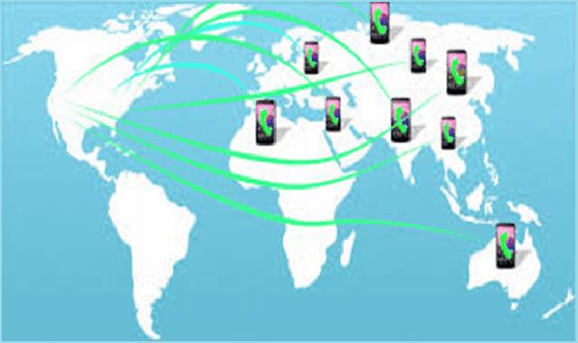 أفضل 4 تطبيقات مجانية للاتصال لإجراء مكالمات هاتفية مجانية