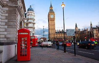 Geografi Negara Inggris (England)