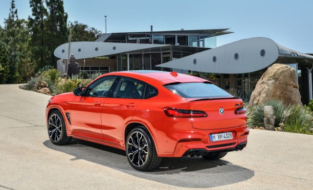 bmw-x4-m-red