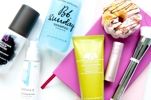 Treat Yo Self Beauty Products