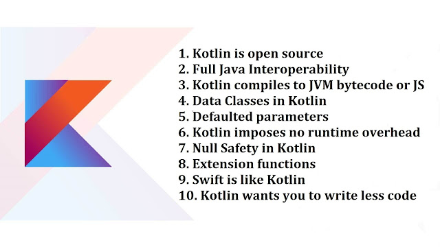 10 features of Kotlin Programming Language
