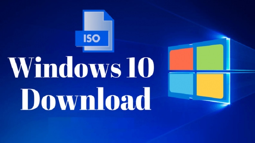 Windows 10 Full .ISO (32/64 Bit) Link gốc Microsoft