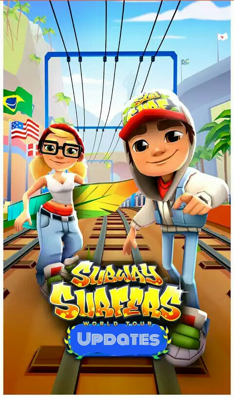 how to get friends on subway surfers without facebook