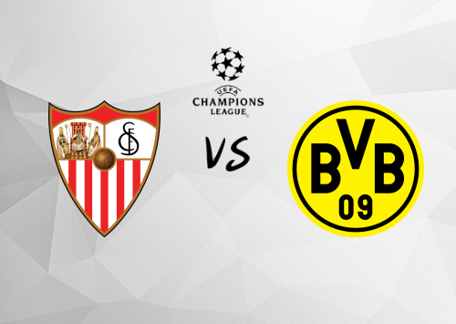Sevilla vs Borussia Dortmund  Resumen y Partido Completo