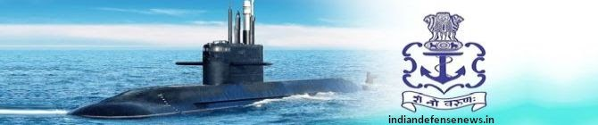 Boost For Navy As MoD Clears Rs 43,000 Cr Project To Build Six Submarines