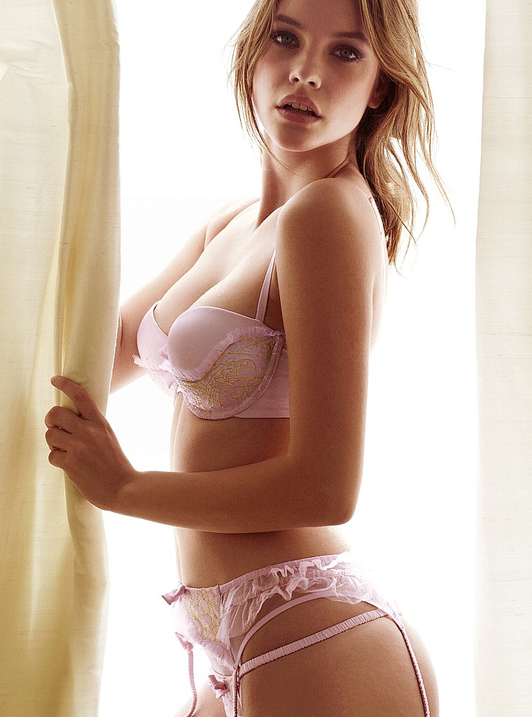 Barbara Palvin - Hottest Photos Collection 2012