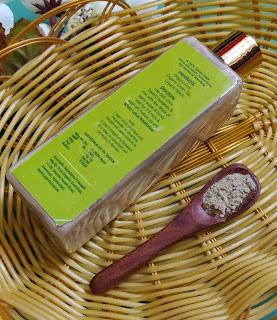 Suganda Neem Green Tea Mask Review