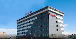 uşak otelleri fiyatları ramada by wyndham uşak