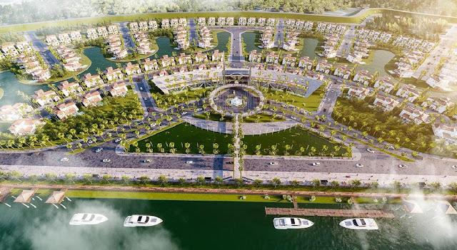 Sunshine Heritage Resort Tái hiện làng nghề trong khu nghỉ dưỡng triệu đô?!