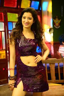 Actress Richa Panai Latest Stills in Rakshaka Bhatudu Telugu Movie  0005.JPG