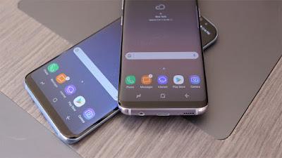 تعرف على اهم مميزات و عيوب هاتف Samsung Galaxy S8 Plus