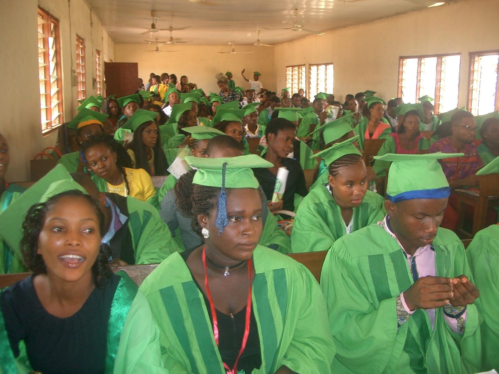 Imsu matriculation