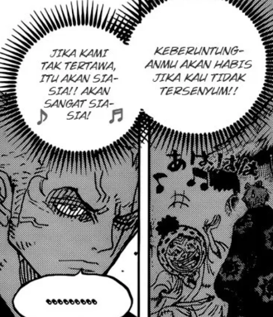 Baca Komik One Piece 944 Bahasa Indonesia