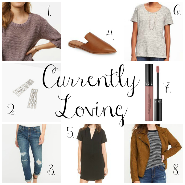 currently loving, north carolina blogger, style on a budget, fall fashion, summer style