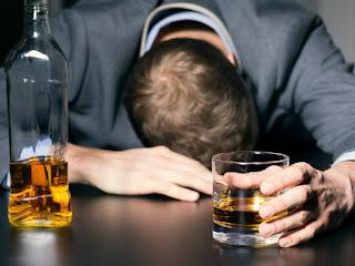 jika minum khamar maka tidak boleh sholat selama 40 hari