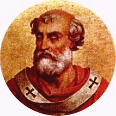 Estêvão VI, um dos piores papas.