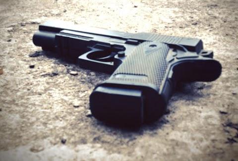 Volt élettársát fegyverrel fenyegető holland férfit fogtak el Győrújbaráton
