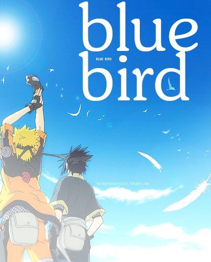 Blue bird [naruto shippuden] lyrics + vostfr ~yume~ youtube.