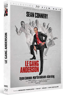 Le Gand Anderson Blu-ray CINEBLOGYWOOD