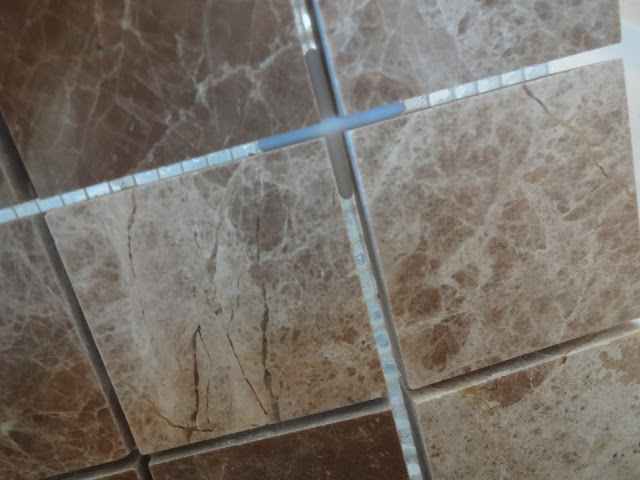 Mosaic Marble Tiles
