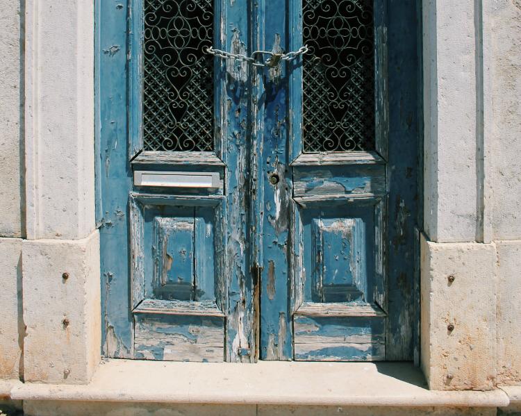 puerta tavira blog de moda