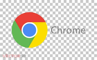 Logo Google Chrome Browser - Download Vector File PNG (Portable Network Graphics)