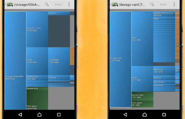 Inilah Caranya Membersihkan Perangkat Android Anda: Cache, History, Files dan Lainnya 1